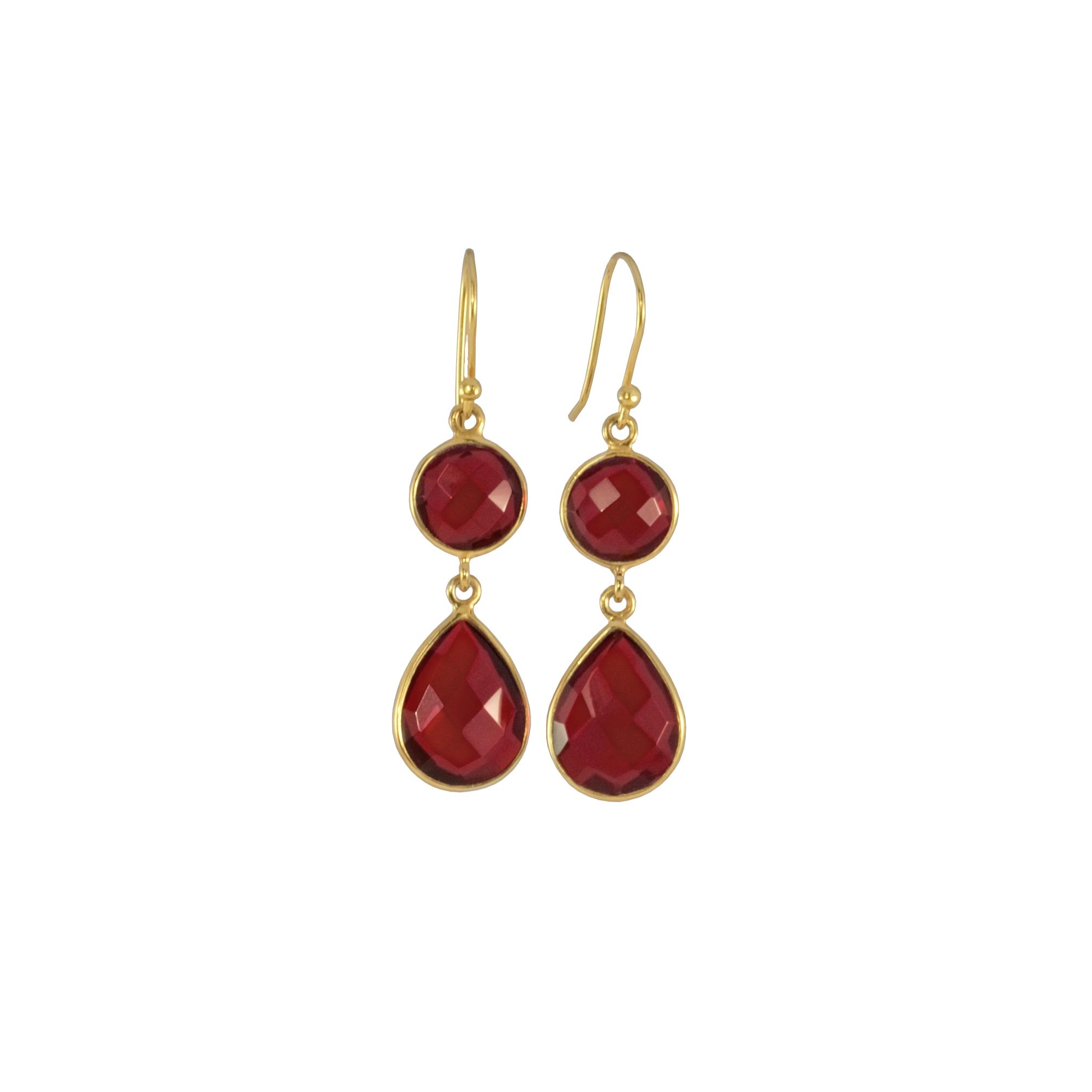 Sellma Golden Ruby hängande